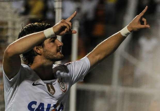 Alexandre Pato Diizinkan Gabung Sao Paulo