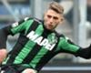 No Inter move for Berardi