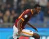 Roma striker Umar Sadiq