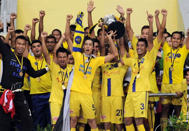 Is Malaysia Cup losing its appeal?