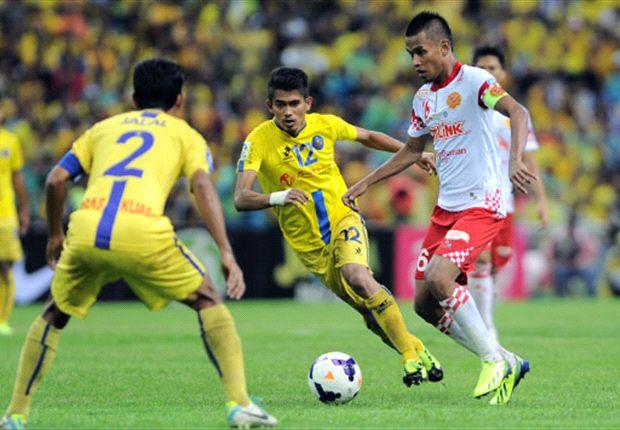 Kelantan's captain marvel Badhri Radzi leads our formidable lineup.