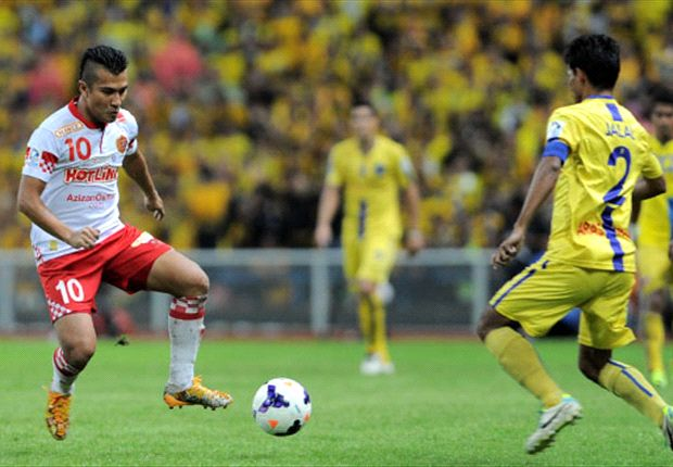 Norfarhan could play for JDT next season.