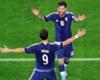 """Higuaín: """"Siempre jugaría con Messi"""""""