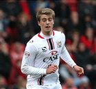 Boro leading race to loan Bamford