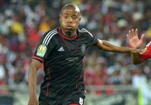 Matlaba has been missing in action since Bafana's home game against Congo