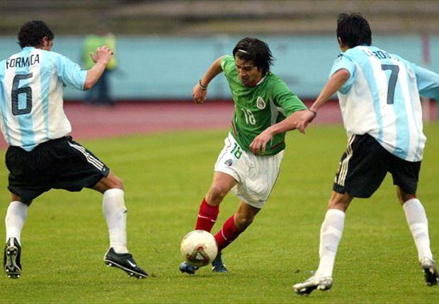 Neri Cardozo, verdugo de la Selección Mexicana Sub 17