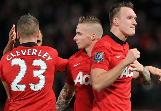 Jones: Manchester United showed why we're the reigning champions