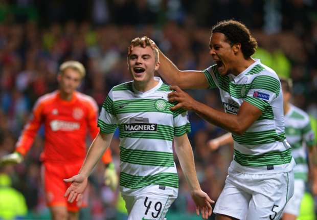 Champions League Preview: Ajax - Celtic