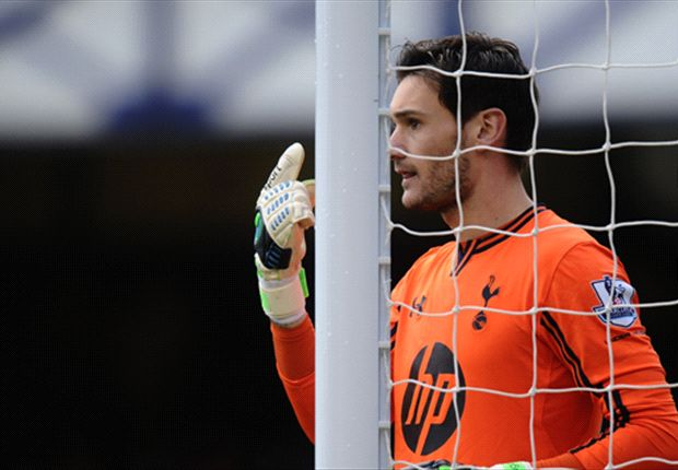 Villas-Boas expects Lloris to be fit for France