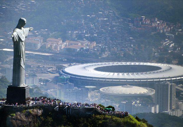 Amistosos rumbo al Mundial de Brasil 2014