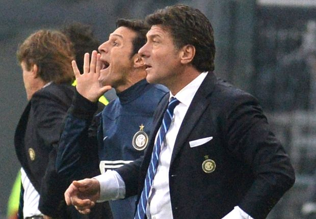 Inter must learn from 'world-class' Zanetti, says Mazzarri