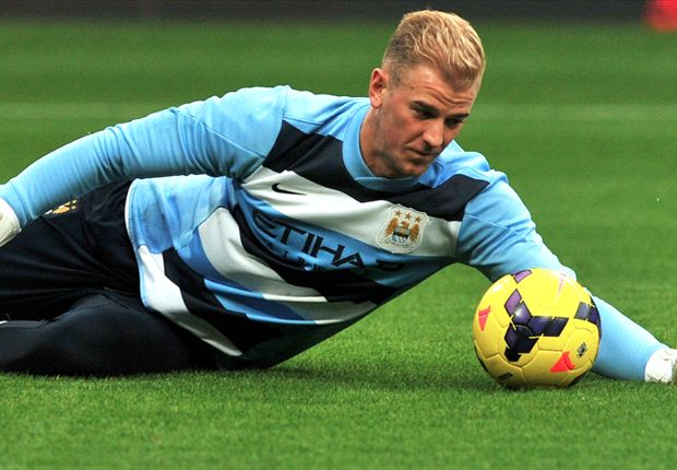 England goalkeeper Hart will step up, says Rosler