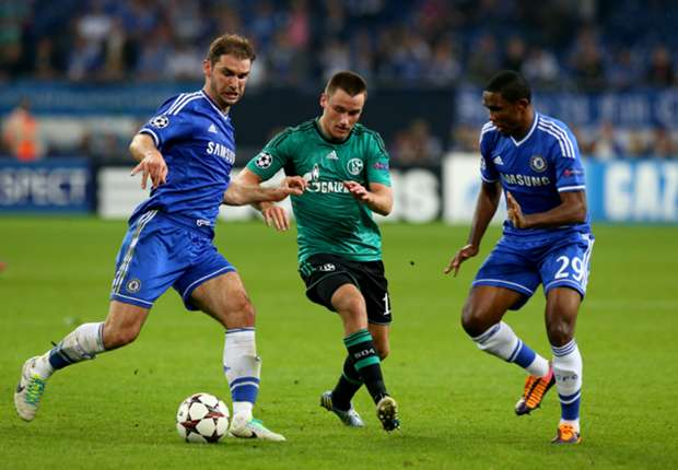 Chelsea-Schalke Preview: Hosts eye 100th win in European competition
