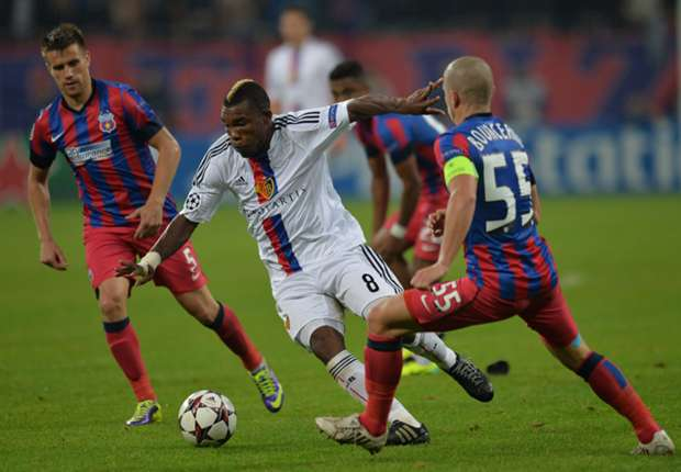 Basel - Steaua Bucharest Preview: Both sides seek to replicate rampant league form