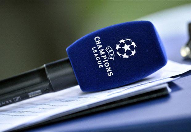 Die TV-Rechte für die Champions League könnten auch zukünftig beim ZDF bleiben