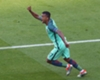 Nani: Ronaldo delighted with goals