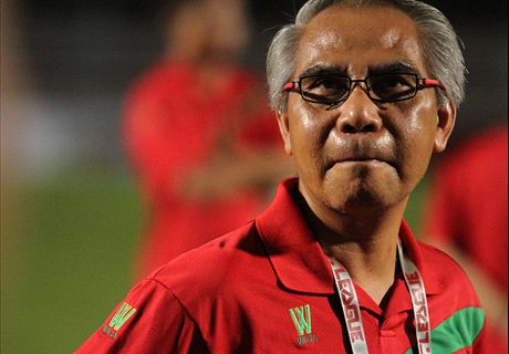 Salim Moin back in charge at Woodlands