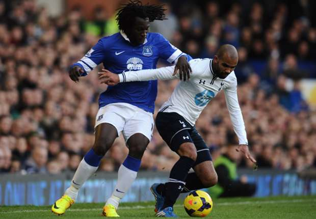 Everton monitoring Lukaku injury but expect 'nothing serious'