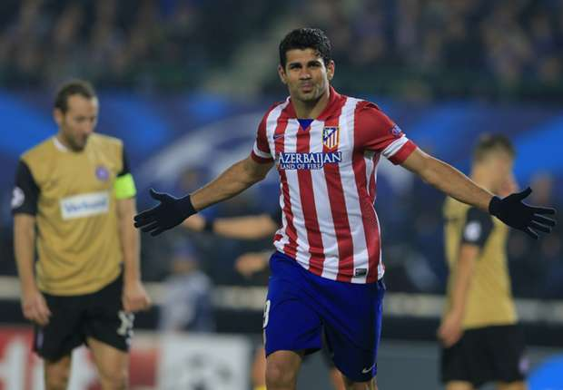 Champions League Preview: Atletico Madrid - Austria Vienna