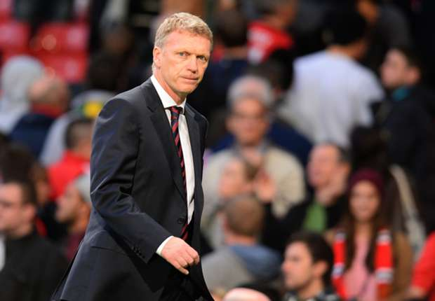 Evans and Rafael out of Real Sociedad clash, confirms Moyes