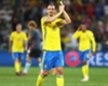 Ibrahimovic proud of Sweden career