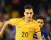 Sainsbury: Iraq qualifier vital for Socceroos