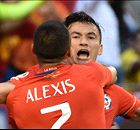 ARNOLD: Chile undeterred by external factors at Copa