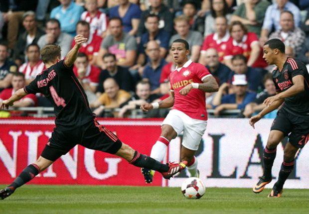 Wedtip: Ajax - PSV!