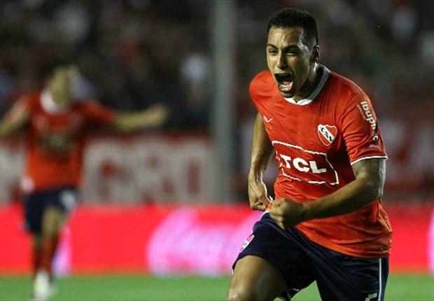 Independiente recibe a Ferro en busca de los puestos de ascenso