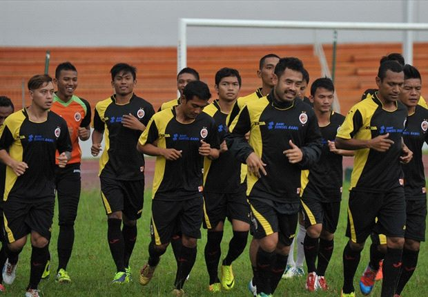 Sriwijaya FC terancam kehilangan Ponaryo Astaman yang mengajukan pengunduran diri