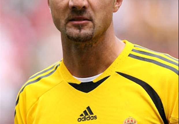Dudek: Dortmund played the perfect game, but are not there yet