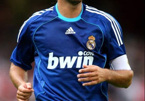 Opinión: Ni el Golden Foot para Raúl (Por Alfonso Loaiza)