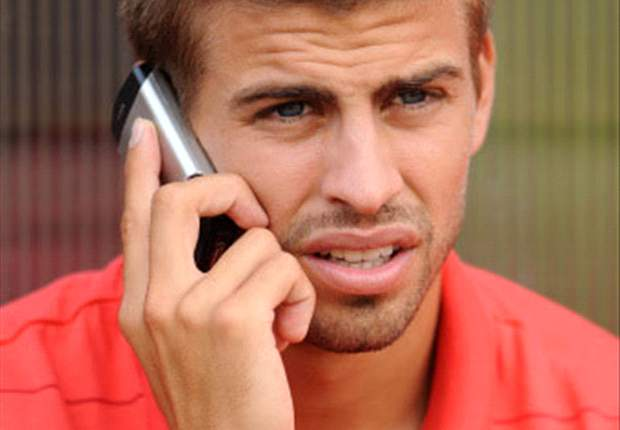 Pique: Barcelona Will Not Get Complacent