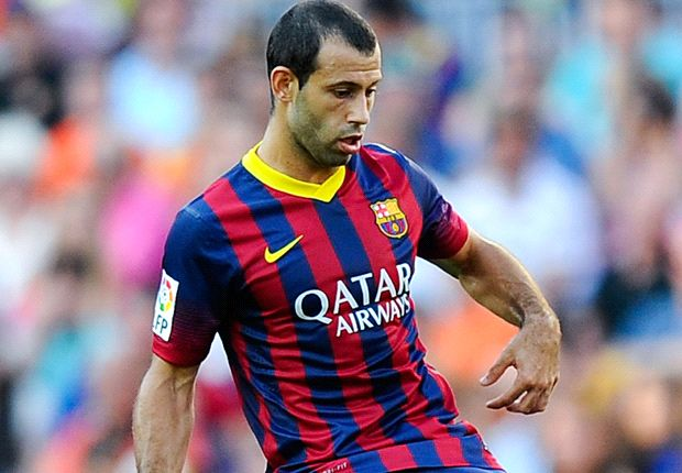 Mascherano: Barcelona are unfairly criticised