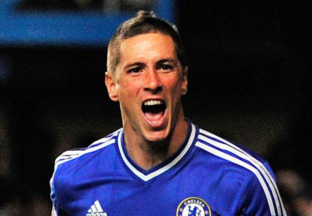 Torres ruled out of West Ham clash