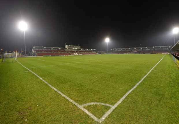 Inside League of Ireland: Irish football far behind the GAA