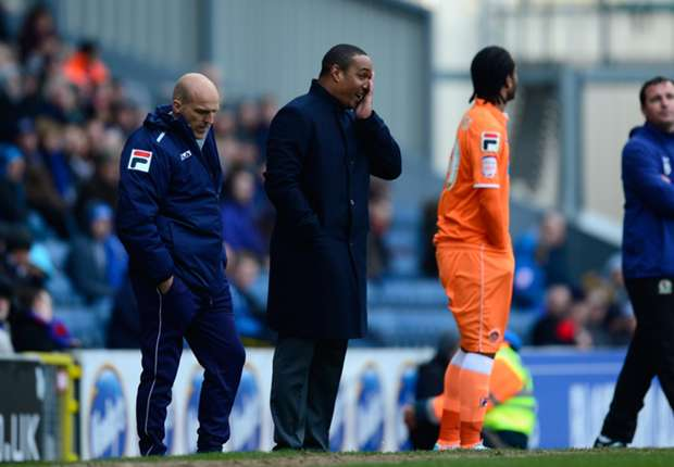 Blackpool and Blackburn fined for player disorder