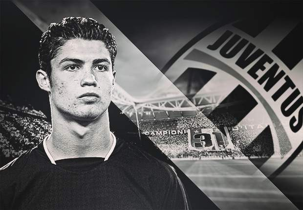The one that got away: How Juventus missed out on Ronaldo