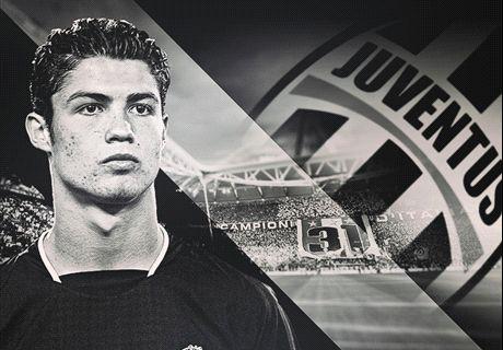 How Juventus Lost Cristiano Ronaldo