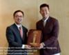 Son Heung-Min Raih Gelar Pemain Terbaik Asia 2016