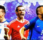 خاص | التشكيل المثالي لدور مجموعات يورو 2016