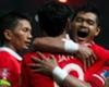 Penggawa Persija Jakarta Ingin Berikan Kado Kemenangan Untuk HUT Jakarta