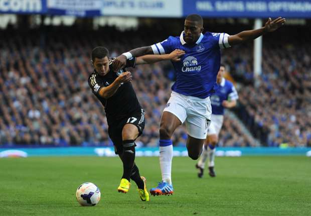 More to come from Everton, says Distin