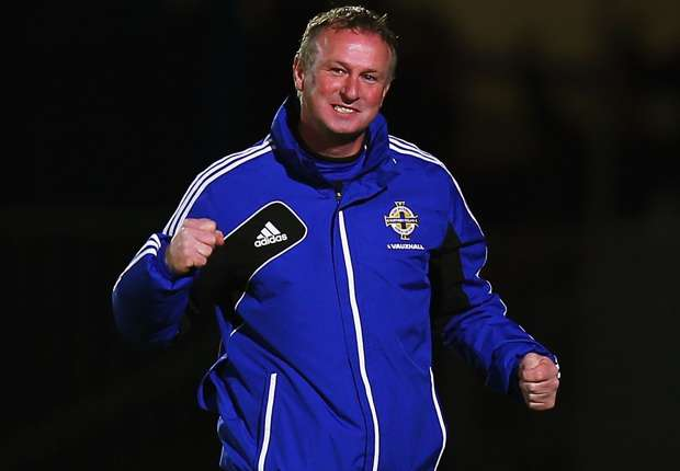 Michael O'Neill extends Northern Ireland contract