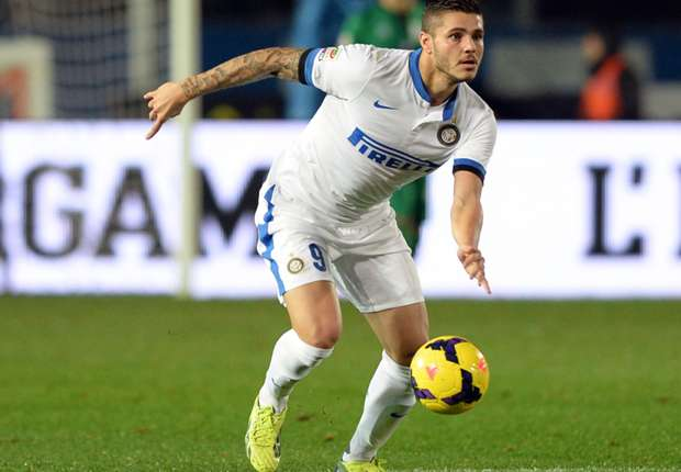 Icardi hoping for dream Milan derby debut