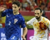 Juanfran: Spanien sollte es wie Atletico Madrid angehen