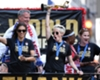 Rapinoe, Lloyd return to USWNT ahead of South Africa friendly
