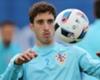 Atletico's Cerezo confirms Vrsaljko move