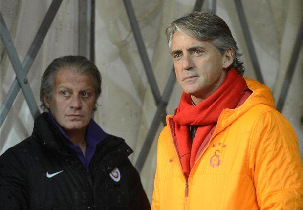 Mancini: Galatasaray deserved to win