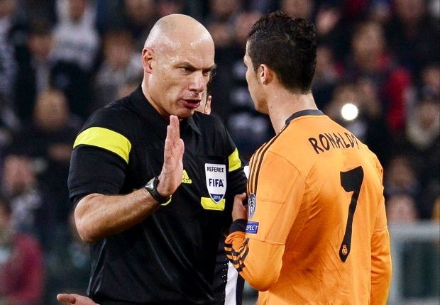 Webb retires from refereeing to become PGMOL technical director